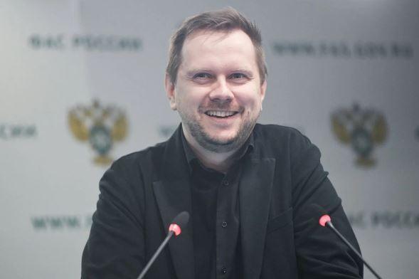 Куликов Илья, который в свои 38 ле